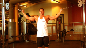 what-is-overhead-cable-curl-exercise