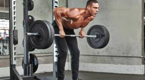 Best barbell-row-exercise-for fitness