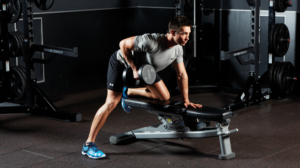 What Is Bent Over DB Row