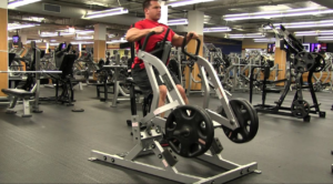 Benefits ISO-Lateral-Row
