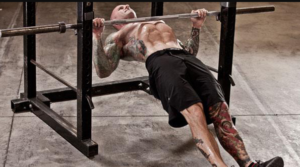 what Is Inverted Barbell Row