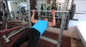 Benefits Of Inverted Row