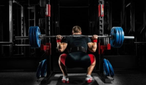 How To Do Bent-Over DB Row