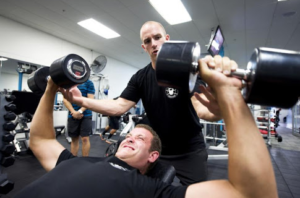 What Is Dumbbell Bench Pressv