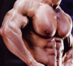 How Chest And Triceps