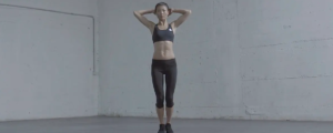 I Tried 100 Jumping Jacks for 30 Days, My Results