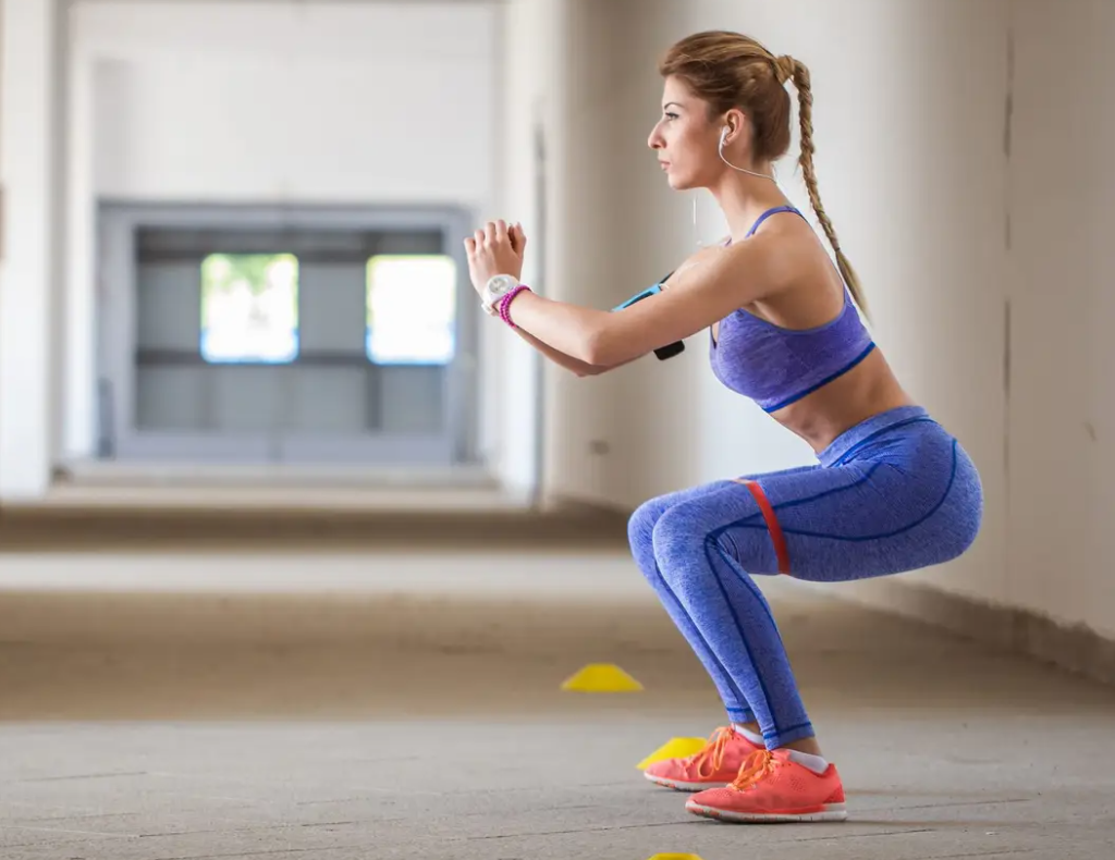 Benefits of the Squat