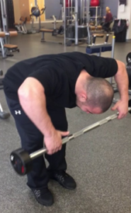Common Mistakes Beginners Make During Barbell Face Pulls Exercise