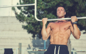 Common Mistakes to Avoid when doing Negative Pull-Ups
