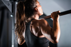 Comparing Negative Pull-Ups and Assisted Pull-Ups