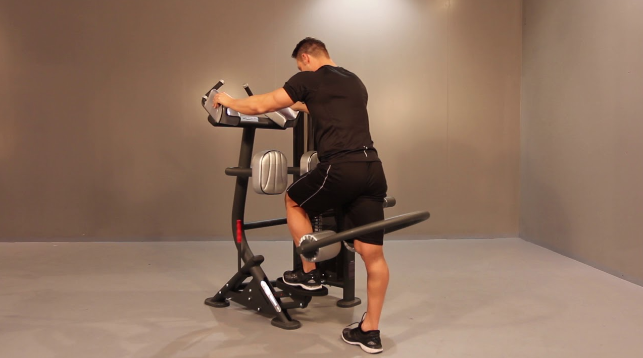 Final Thoughts on The Standing Leg Curl
