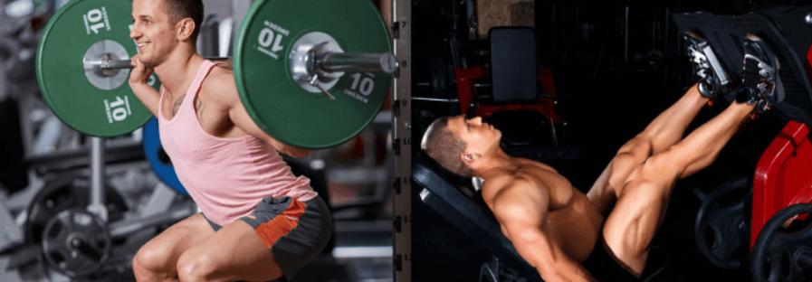 hack-squat-vs-squat-which-is-better