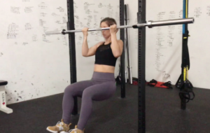 How to Do Assisted Pull-Ups
