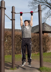 How to Do Negative Pull-Ups