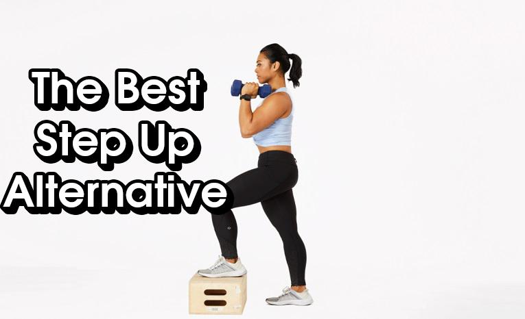 The Best Step Up Alternative