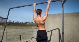 Tips to Remember While Doing Negative Pull-Ups