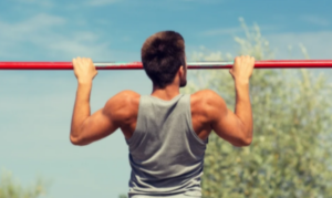 What Is a Negative Pull-Up