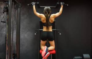 What Is an Assisted Pull-Up
