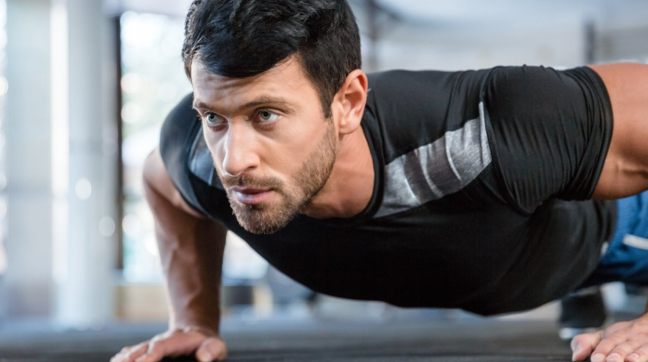 You can do burpees daily and you will reap the benefits of this full body workout