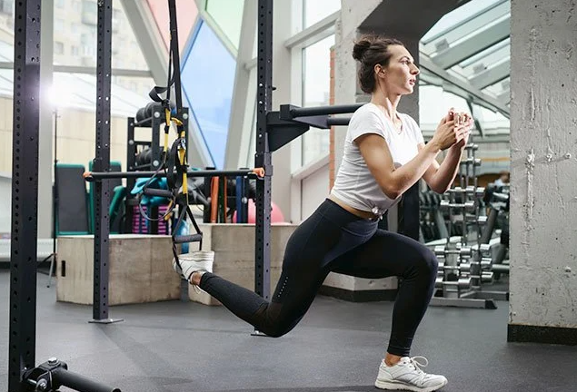 final thoughts on the Bulgarian split squat