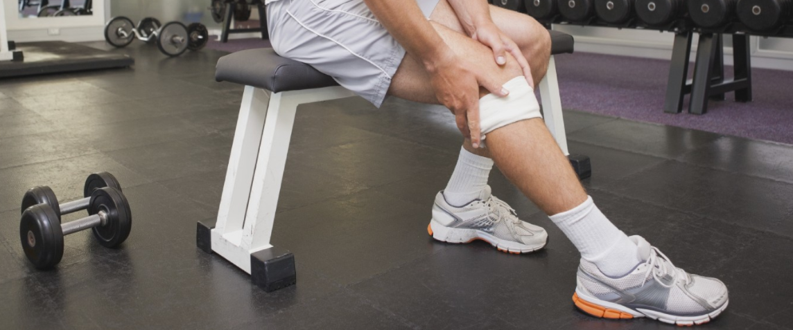 Getting injured is another reason to seek an alternative for bulgarian squats