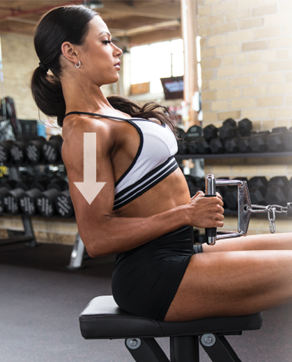 Common Mistakes to Avoid When Doing Seated Row Exercise